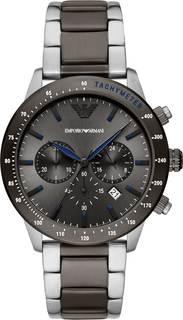 Мужские часы в коллекции Mario Мужские часы Emporio Armani AR11391