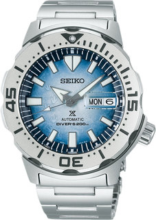 Японские мужские часы в коллекции Prospex Мужские часы Seiko SRPG57K1