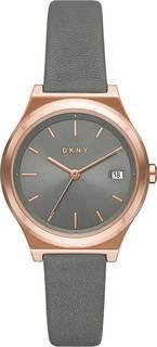 Женские часы в коллекции Parsons Женские часы DKNY NY2972