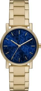 Женские часы в коллекции Soho Женские часы DKNY NY2969