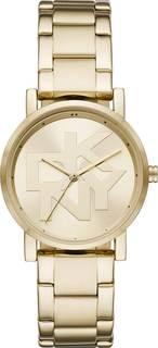 Женские часы в коллекции Soho Женские часы DKNY NY2959