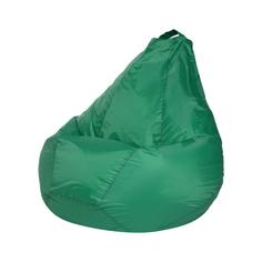 Кресло мешок Dreambag Меган XL Зеленое 85х85х125см