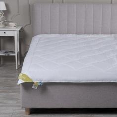 Одеяло Arya Home Антибактериальное белое 195х215 см