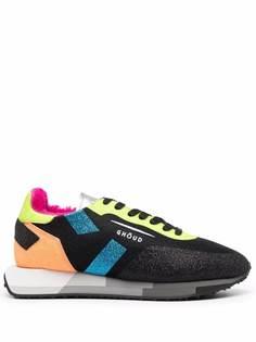 GHOUD кроссовки с логотипом