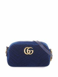 Gucci Pre-Owned сумка через плечо GG Marmont