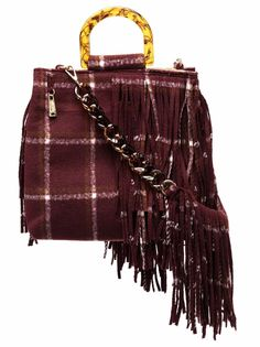 la milanesa сумка-тоут Esmeralda