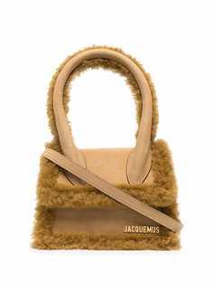 Jacquemus сумка Le Chiquito moyen