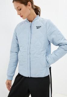 Куртка утепленная Reebok OW C PAD JKT