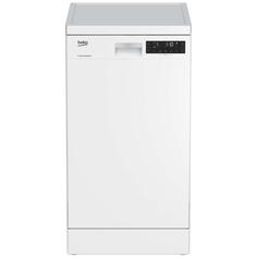 Посудомоечная машина (45 см) Beko DFS28123W