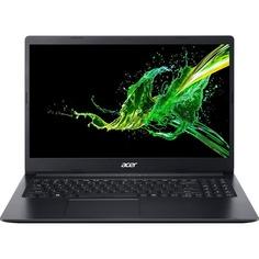 Ноутбук Acer Aspire A315-34-P5K3 black (NX.HE3ER.00T)
