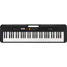 Синтезатор и миди-клавиатура Casio CT-S200BK