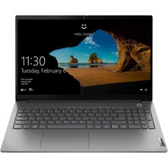 Ноутбук Lenovo Thinkbook 15 G2 ITL Grey (20VE009BRU)