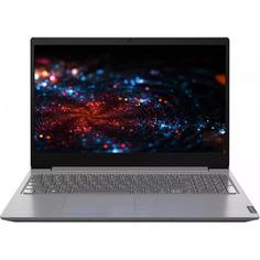 Ноутбук Lenovo V15-IGL grey 82C30027RU