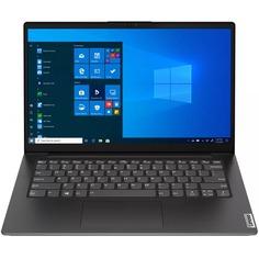 Ноутбук Lenovo V14 G2 ALC Black (82KC000NRU)