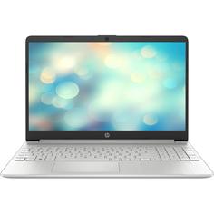 Ноутбук HP 15s-fq2052ur Silver (3B2V0EA)