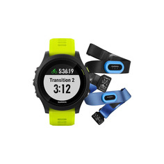 Смарт-часы Garmin Forerunner 935 Green (010-01746-06)