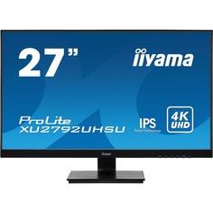 Монитор Iiyama XU2792UHSU-B1