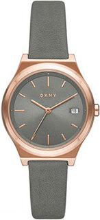 fashion наручные женские часы DKNY NY2972. Коллекция Parsons