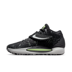 Баскетбольные кроссовки KD14 - Черный Nike