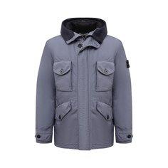 Пуховая куртка Stone Island