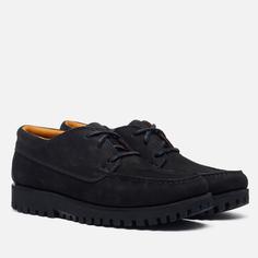 Мужские ботинки Timberland Jacksons Landing, цвет чёрный, размер 44.5 EU