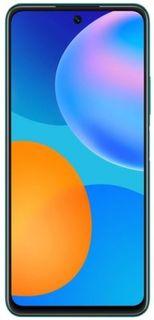 Смартфон Huawei P smart 2021 Crush Green