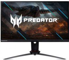 """Монитор 27"""" Acer Predator XB273UNVbmiiprzx"""