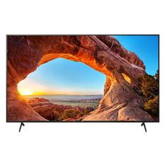 """Телевизор Sony KD50X85TJR, 50"""", Ultra HD 4K"""
