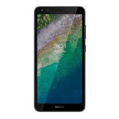 Смартфон Nokia C01 Plus DS 16Gb, синий