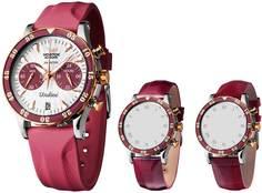 Женские часы в коллекции Undine Женские часы Vostok Europe VK64/515E567
