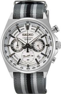 Японские мужские часы в коллекции CS Sports Мужские часы Seiko SSB401P1
