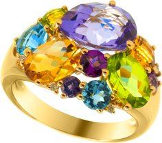 Золотые кольца Кольца La Nordica 29-20-90515089-UN