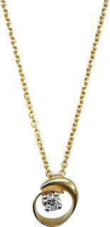 Золотые колье Колье La Nordica 39-32-1000-07080