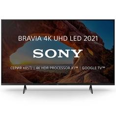Телевизор Sony KD50X85TJ KD50X85TJ