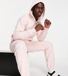 Базовые oversize-джоггеры розового цвета The North Face – эксклюзивно для ASOS-Розовый цвет