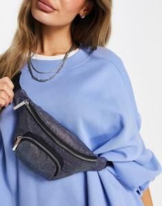 Многоцветная сумка-кошелек на пояс Skinnydip Fever-Разноцветный