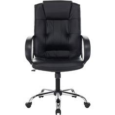 Компьютерное кресло Бюрократ T-800N Black