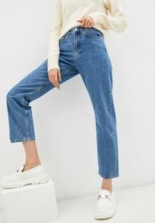 Джинсы Calvin Klein Jeans HR STRAIGHT ANKLE