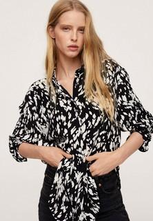 Блуза Mango LEO-A