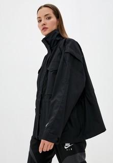 Куртка Nike W NSW M65 ESSNTL WVN JKT OS