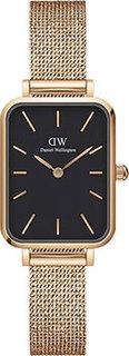fashion наручные женские часы Daniel Wellington DW00100432. Коллекция MELROSE