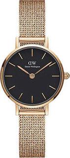 fashion наручные женские часы Daniel Wellington DW00100440. Коллекция MELROSE