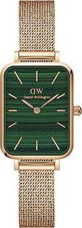 fashion наручные женские часы Daniel Wellington DW00100437. Коллекция MELROSE