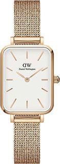 fashion наручные женские часы Daniel Wellington DW00100431. Коллекция MELROSE
