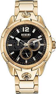 fashion наручные мужские часы Versus VSP1L0621. Коллекция Runyon