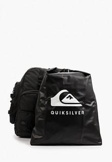 Рюкзак и мешок Quiksilver CAPT QUARTERS M BKPK KVJ0