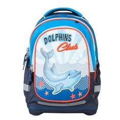 Ранец Target Дельфин