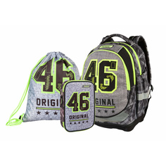 Ранец с наполнением Target 46 Original 3 в 1