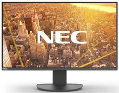 Монитор 23.8'' NEC EA242F-BK