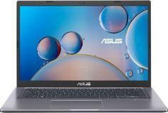 "Ноутбук ASUS M415UA-EB082T 90NB0U02-M01040 Ryzen 5 5500U/4GB/256GB SSD/noDVD/14"" FHD/radeon graphics/cam/BT/WiFi/Win10Home/slate grey"